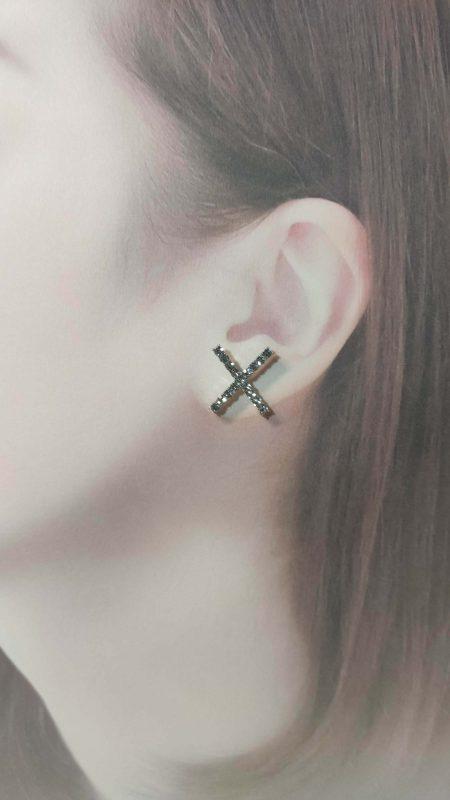 韓國製造-耳環